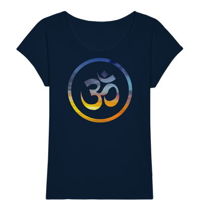 OM<br>Ladies Organic Slub Shirt