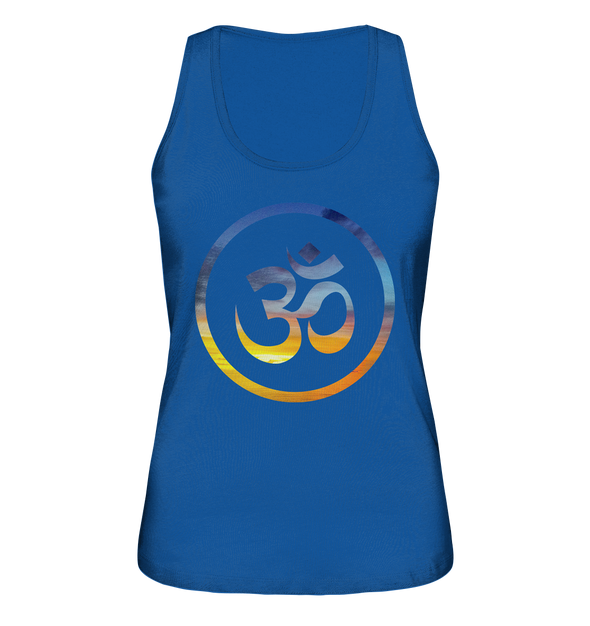 OM<br>Ladies Organic Tank-Top