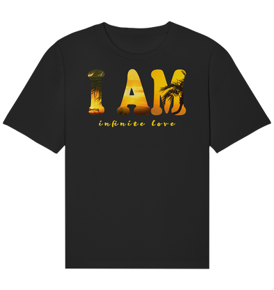 I AM<br>Organic Relaxed Shirt