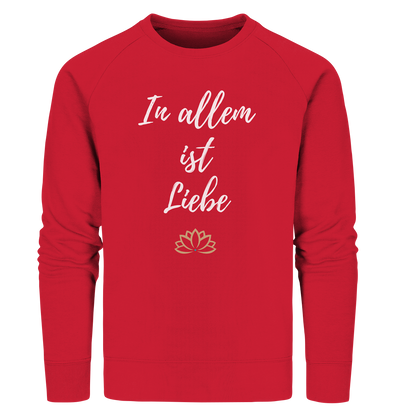 IN ALLEM<br>Organic Sweatshirt