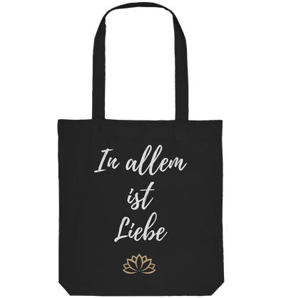 IN ALLEM<br>Organic Tote-Bag