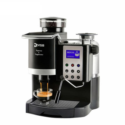 DEVISIB Professional Coffee Machine