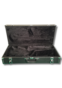 Deluxe Alto Hard Case - Varsity Music Shop