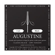 Load image into Gallery viewer, Augustine Classical Guitar Strings - Choose Your Tension! - Varsity Music Shop