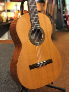 Antonio Sanchez - S20 Hand made Spanish Classical guitar Solid Red Cedar - Varsity Music Shop