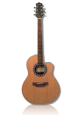 Maxtone Ovation Style Acoustic - Natural
