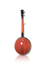 Load image into Gallery viewer, Maxtone Standard 5 String Closed Back G Banjo - Varsity Music Shop