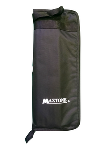 Maxtone Drumstick Pack - 6 Pairs of 5A's + Carry Bag! - Varsity Music Shop