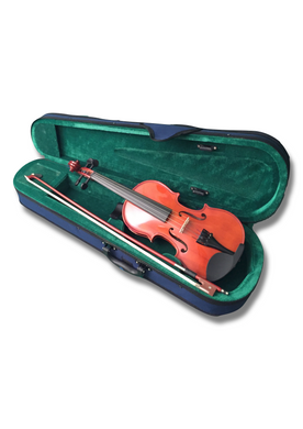 Nashville 1/2 Size Violin Outfit with Gloss Finish - Varsity Music Shop