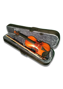 *Special Price* Nashville 1/2 Size Violin Outfit in Satin Finish - Varsity Music Shop