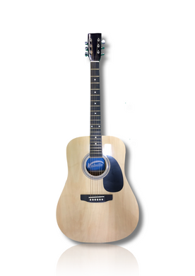 Nashville Standard Dreadnought Acoustic Guitar - Varsity Music Shop