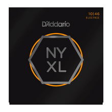 Load image into Gallery viewer, D'Addario NYXL Nickel Wound Electric Guitar Strings - Choose Your Gauge! - Varsity Music Shop