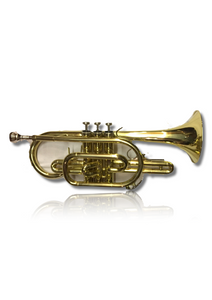 Nashville Cornet (With Hard Case) - Varsity Music Shop