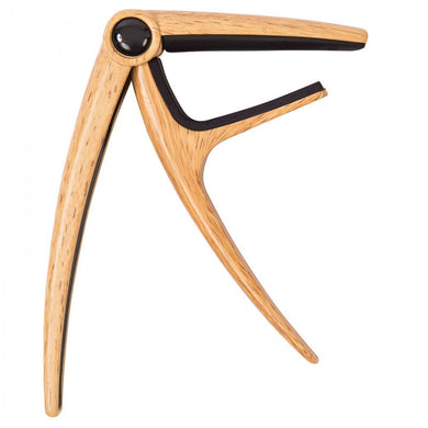 Kinsman Guitar Capo - Natural - Varsity Music Shop