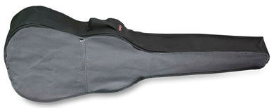 Stagg Standard Shoulder Gig Bag Cover - Acoustic Guitar (STB-1 W) - Varsity Music Shop