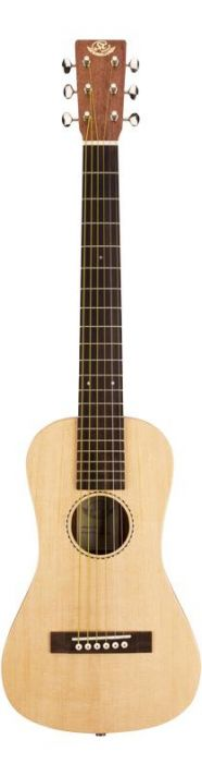 SX Travel Acoustic Guitar - Varsity Music Shop