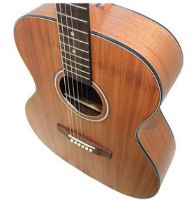 Freshman 20th Anniversary Series FALTDWALO All Walnut Acoustic Guitar - Varsity Music Shop