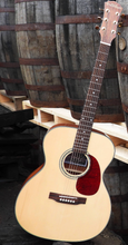 Load image into Gallery viewer, Freshman 20th Anniversary Series FA1FNPRE Solid Spruce Top Acoustic Guitar - Varsity Music Shop