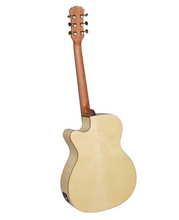 Load image into Gallery viewer, NEW Freshman 20th Anniversary Series FALTMAPOC Solid Spruce Top Maple body Electro-Acoustic Cutaway Guitar - Varsity Music Shop