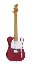 Load image into Gallery viewer, SX Telecaster Style Electric Guitar - Varsity Music Shop