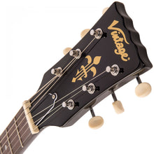 Load image into Gallery viewer, VINTAGE V120 REISSUED ELECTRIC GUITAR ~ TOBACCO SUNBURST - Varsity Music Shop