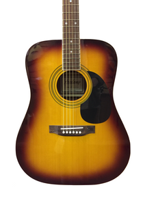 Academy BA-302 Tobacco Sunburst - Varsity Music Shop