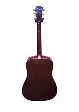 Load image into Gallery viewer, Academy BA-302 Tobacco Sunburst - Varsity Music Shop