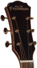 Load image into Gallery viewer, NEW Freshman 20th Anniversary Series FALTDSPRD All-Solid Dreadnought Electro-Acoustic Guitar - Varsity Music Shop