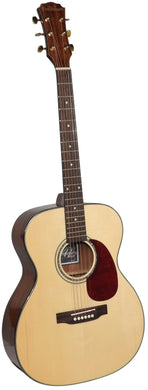Freshman 20th Anniversary Series FA1FNPRE Solid Spruce Top Acoustic Guitar - Varsity Music Shop