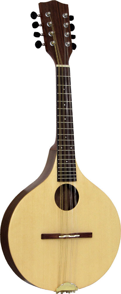 Ashbury 'Rathlin' Mandolin - Varsity Music Shop