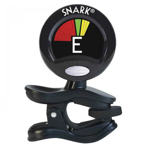 SNARK CLIP-ON GUITAR, BASS & VIOLIN TUNER - Varsity Music Shop
