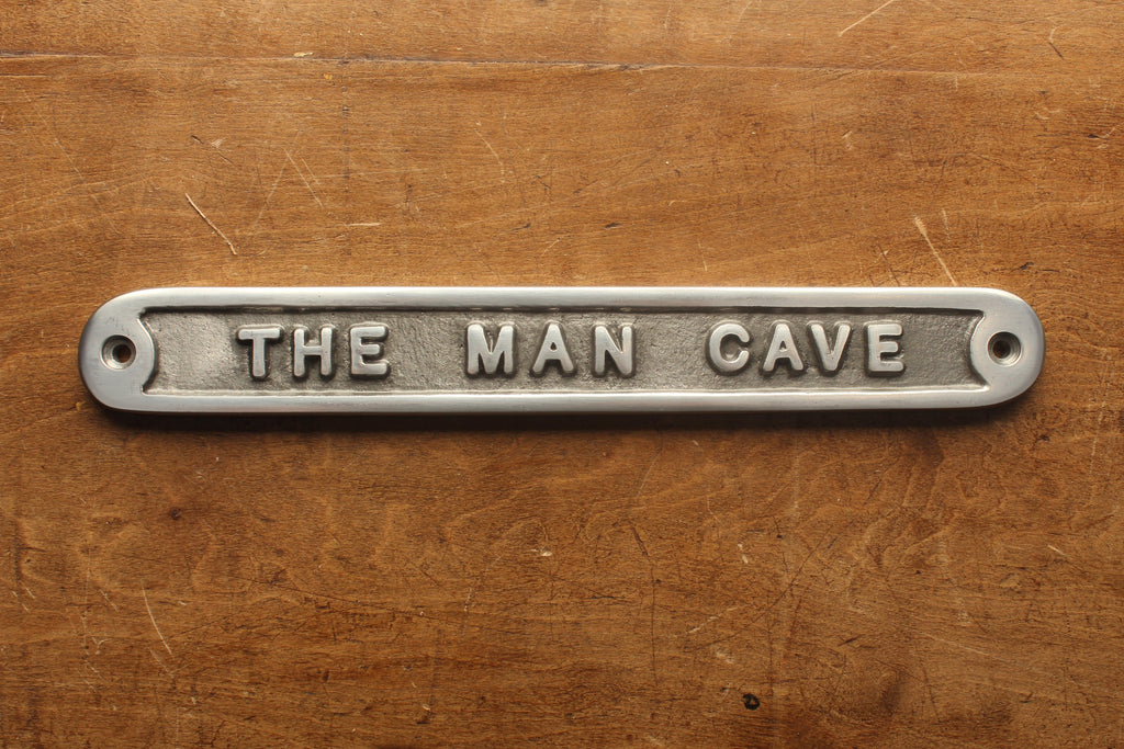 10 Great Man Cave Ideas