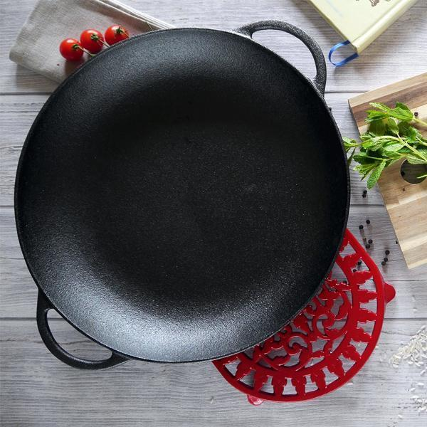 Cast Iron Skillet Pans & Cookware