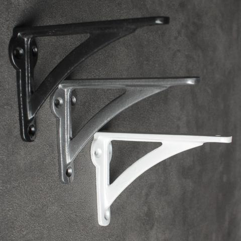 "Iron Bridge Cast Iron 4.5"" Bracket"