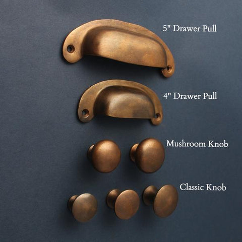 Our Aged Bronze Cabinet Handles Are A Stunning One Of A Kind Piece Which  Has An Aged Patina Applied For Stunning Unique Finish.