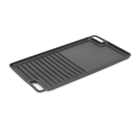 Cast Iron Double Griddle