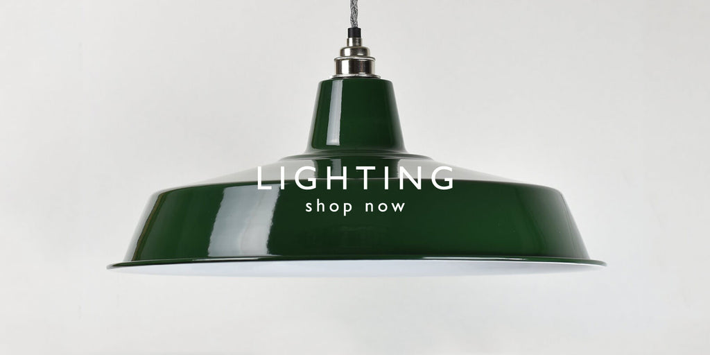 Industrial Lighting Yester Home Hardware and Homeware