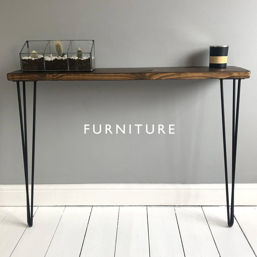 Wooden Table Yester Home Hardware and Homeware