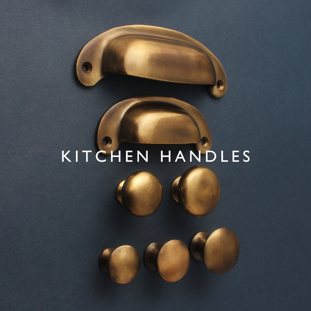 Kitchen handles Yester Home Hardware and Homeware