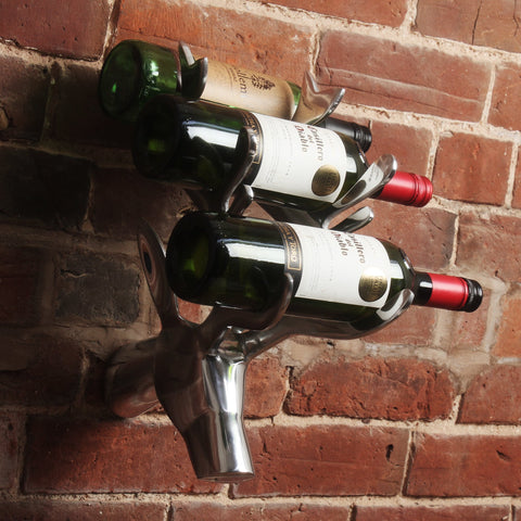 Stag Wine Rack
