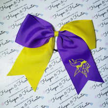 Load image into Gallery viewer, Specialty Cheer Bow