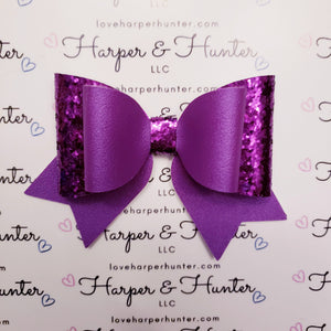 Prince Tribute Bow