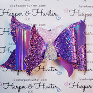 Under the Sea Passion Bow