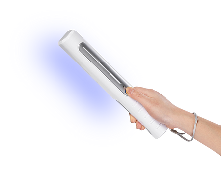 All Purpose Portable UV Light Hand Wand Sterilizer