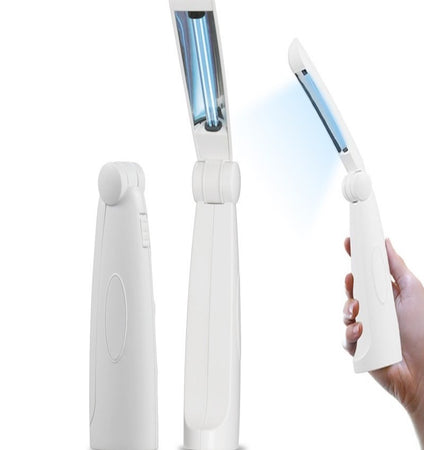 Mini Pocket UVC Light Wand - UV Light Wand Sterilizer