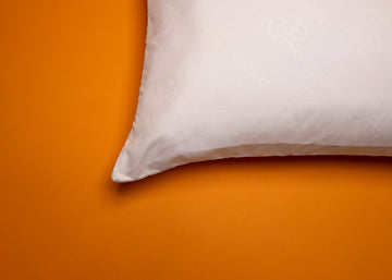 antimicrobial pillow protector corner