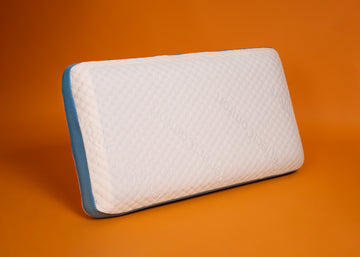 Complete Comfort Memory Foam Pillow product image