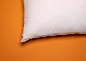 Total Protection Pillow Protector