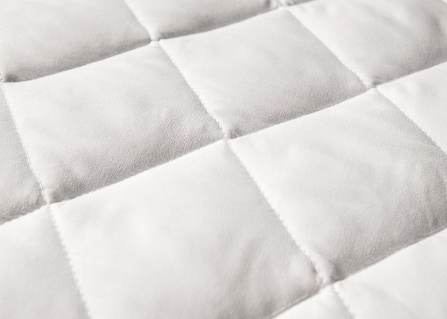Solutions Allergy Mattress Pad swatch
