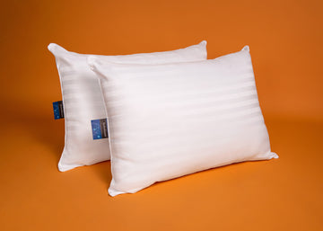 Solutions Waterproof 2-Pk Pillow product shot
